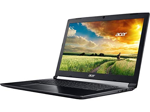 Acer Aspire 7 A717-72G-700J 17.3in IPS FHD GTX 1060 6GB VRAM i7-8750H 16 GB Memory 256 GB SSD Windows 10 VR Ready Gaming (Renewed)