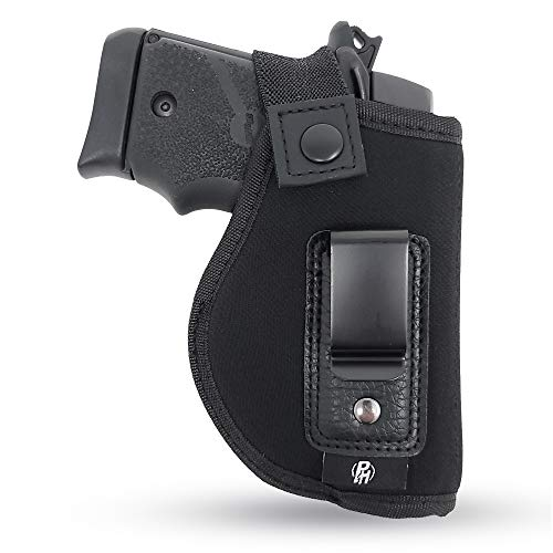IWB Gun Holster by PH - Concealed Carry Soft Material | Soft...