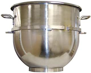 HOBART Stainless Steel Mixing Bowl 60 qt VMLH60