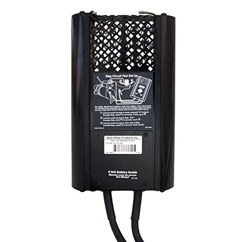 Autometer BCT200J Intelligent Handheld Electrical System Analyzer