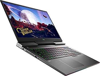 Dell G7 17.3-inch 300Hz Full HD Gaming Laptop Intel i7-10750H 16GB 512GB SSD 8GB NVIDIA GEFORCE RTX 2070 RGB Keyboard