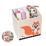 Caja para Juguetes Infantil,Caja de Juguetes Caja de...