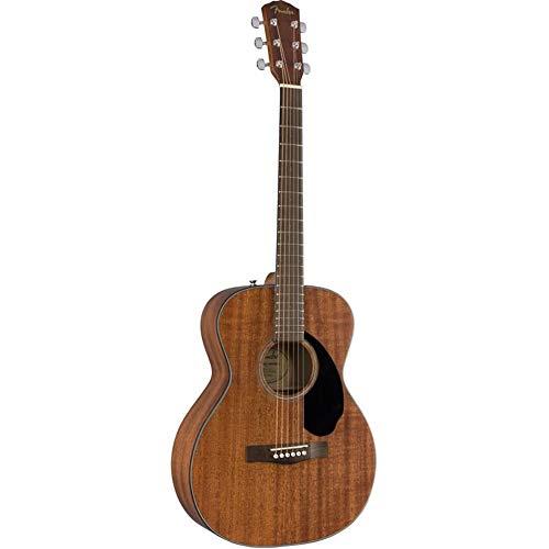 Fender CC60S Classic Design Series Concert Size Acoustic Guitar - Mahogany