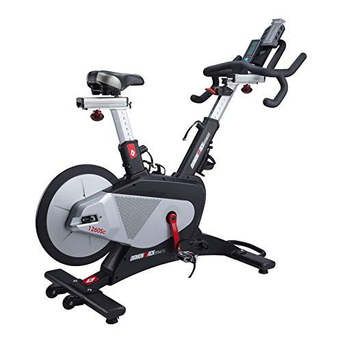 Diamondback magnetic spin bike
