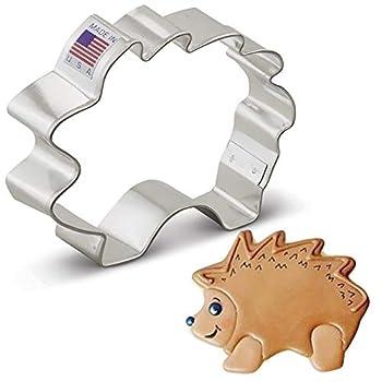 Best hedgehog cookie cutter Reviews
