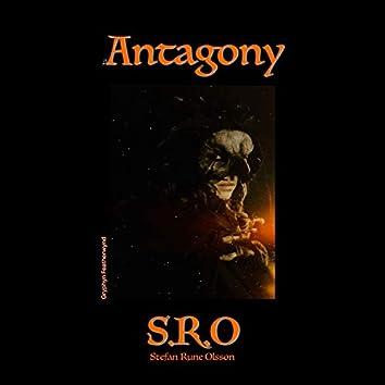 Antagony