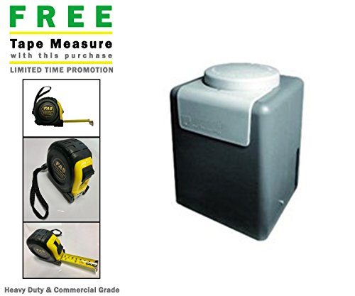 Read About Apollo 8300SL Slide Gate Operator & Includes A Free Heavy Duty FAS Tape Measure (Part# FA...