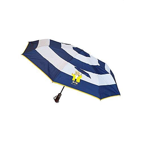 Ralph Lauren Polo Regenschirm Bär SM Gr. Einheitsgröße, weiß