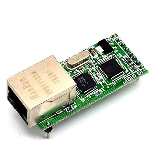 Ethernet Module Network to Serial Port RJ45 to TTL Network Port USR-TCP232-T2