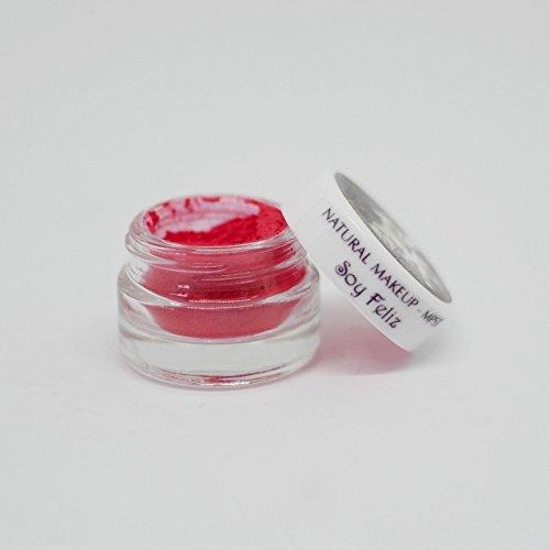 Maquillaje Natural Aina De Mô