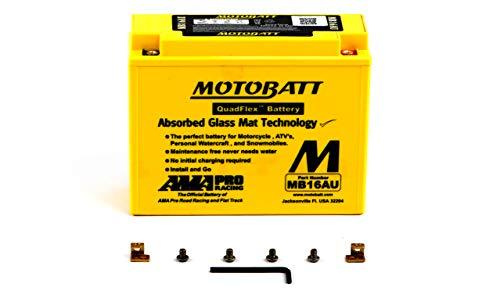 MOTOBATT Batteria MB16A