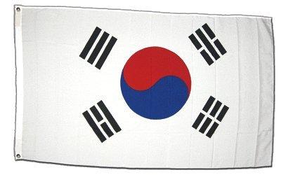 Flagge Südkorea - 60 x 90 cm