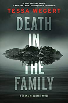 Death in the Family  A Shana Merchant Novel Book 1