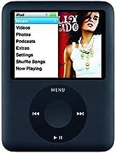 $129 » M-Player iPod Nano 3rd Generation (8GB, SPACEGREY) (Renewed)