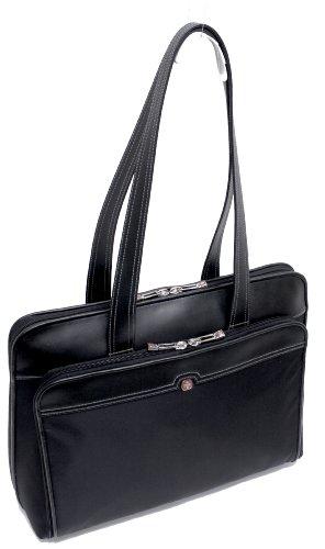 Wenger Rhea 39,1 cm (15,4 Zoll) Women's Notebooktasche, schwarz