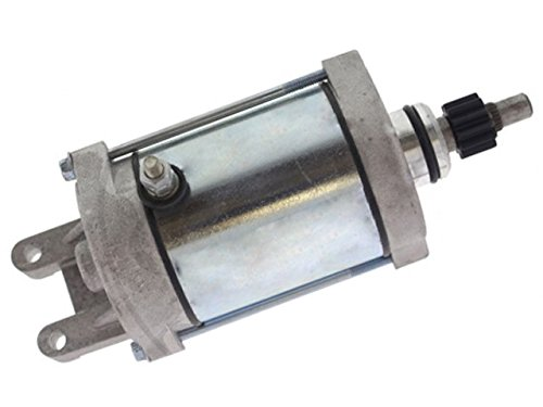 Anlasser Ersatzteil für/kompatibel mit Yamaha XT 600 EH 3TB1 1990 3TB 45 PS, 33 kw