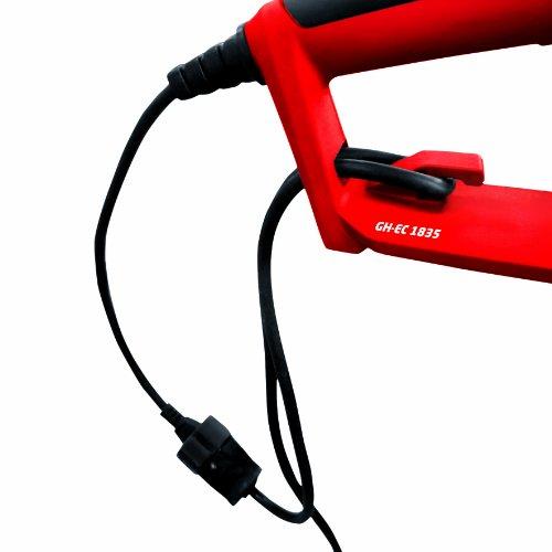 Einhell GH-EC 1835 | Elektro-Kettensäge | Motorsäge - 6