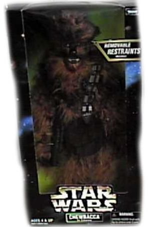 Kenner Star Wars: Chewbacca in Chains