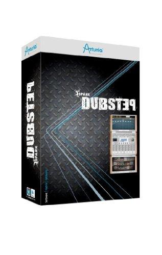 Arturia Oar SPARK-DUBSTEP DJ-Software