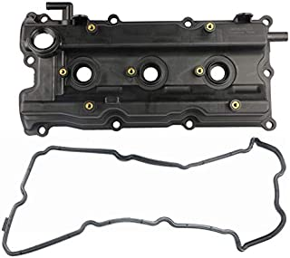 MOSTPLUS Left Valve Cover For Nissan Maxima Quest 132648J113 132647Y010 13264ZA30A