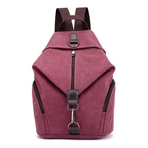 X-Bag Tasche Mehrzweckrucksack für Damen mit großem Fassungsvermögen Umhängetaschen