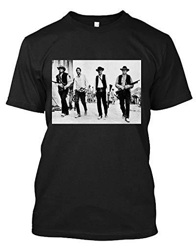 #The #Wild #Bunch #William #Holden Ernest Borgnine Warren Oates Ben Johnson PikeS T Shirt Gift Tee for Men Women