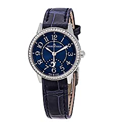 Rendez-Vous Small Automatic Diamond Watch Q3468480