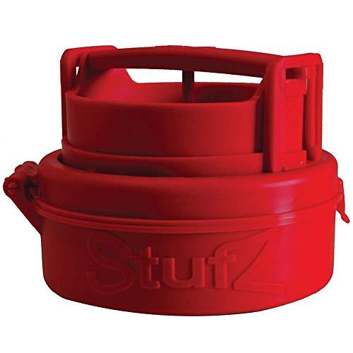 Molde Hambúrguer Recheado - Forma Modeladora Stufz