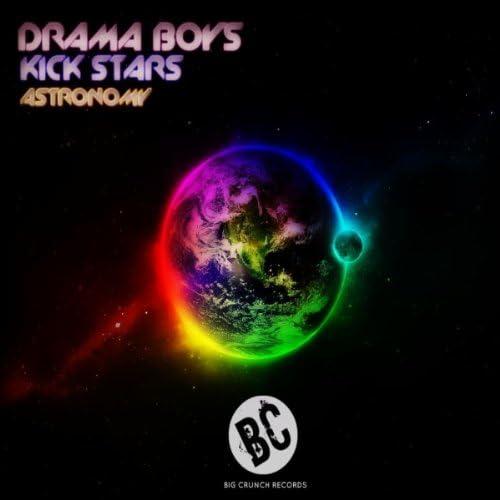Drama Boys feat. Kick Stars