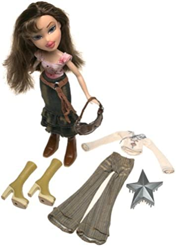 Bratz Dana Style It by Bratz