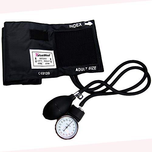 Valuemed - Tensiómetro aneroide profesional