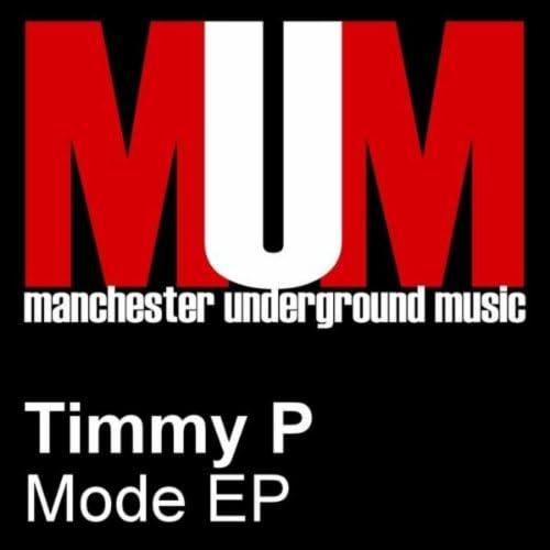 Timmy P