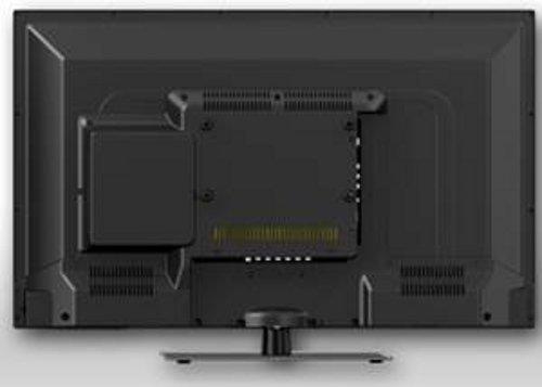 Dyon Sigma - Televisor LED con retroiluminación (pantalla de 32 x 80 cm/32
