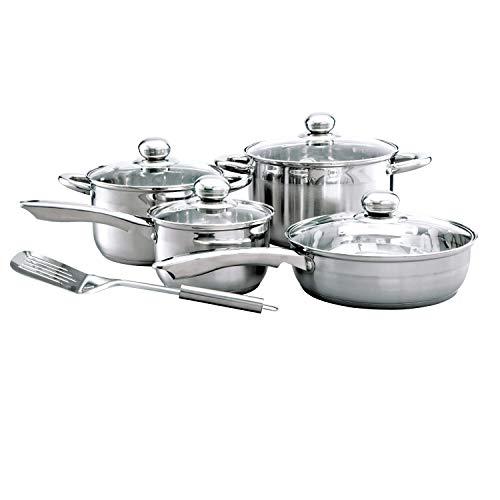 Catálogo para Comprar On-line Acero inoxidable cocina , tabla con los diez mejores. 2