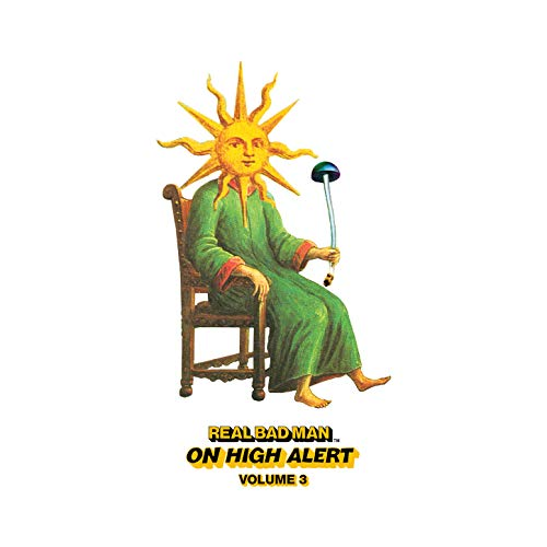 On High Alert, Volume 3 [Explicit]