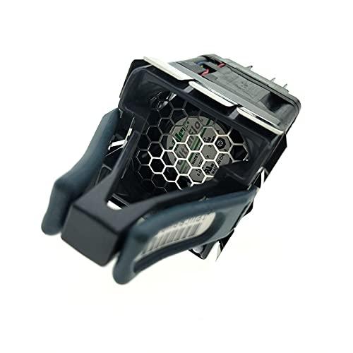 Cooling Fan For Nidec W40S12BGB5-07 4028 DC12V 0.42A C3850-FAN-T2 Switch fan