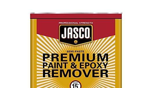 Jasco Professional Strength PremiumPaintandEpoxy Remover Quart