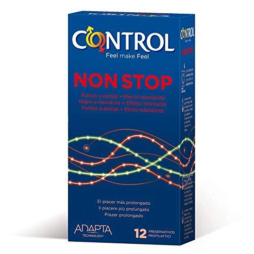Control Sexo Seguro y Anticonceptivos 1 Unidad 50 g