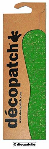 Decopatch Papier No. 445 (grün, 395 x 298 mm) 3er Pack