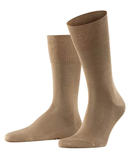 FALKE Herren Socken, Tiago M SO-14662, Beige (Kamelhaar 4243), 47-48