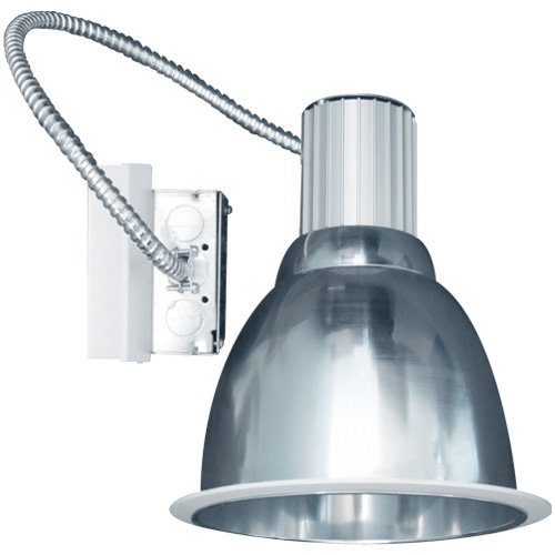 """Elco Lighting ERT10M150E Outlet sale feature 9"""" Large special price Hallide Energy Efficient Metal"""