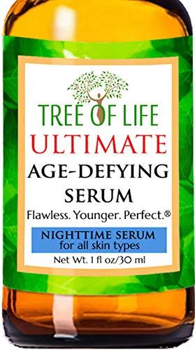 Sérum Visage de nuit et la peau Sérum Anti vieillissement