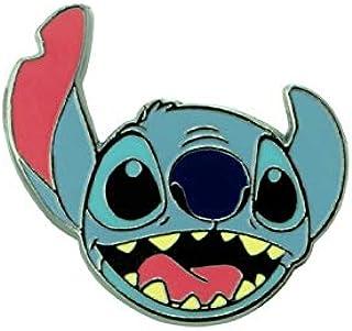 Lilo & Stitch Stitch Mujer Pin multicolor, Metal,