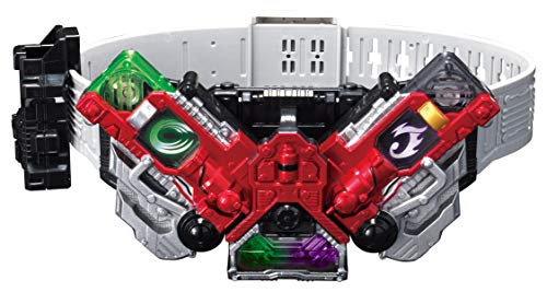 Bandai Transformation Belt ver.20th DX Double Driver Masked Rider W