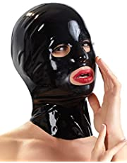 The Latex Collection 29202551181 gemelos, Negro (Nero 001), Large Unisex Adulto