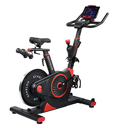 Echelon Smart Connect EX3 Spin Bike