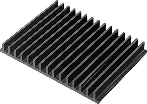 CTX Thermal Solutions CTX44/200 Profilkühlkörper 1.4 K/W (L x B x H) 200 x 159 x 15 mm