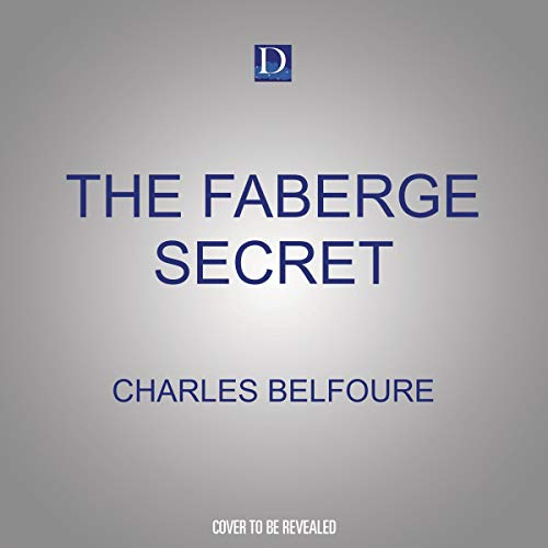 The Fabergé Secret  By  cover art