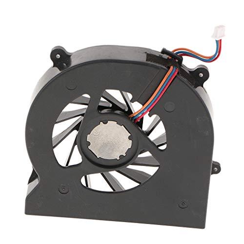 Sharplace Ventilador de CPU para Sony Vaio Vpc Cw15 Cw27 Cw22 Cw23 Cw25 Udqfrzh13cf0 Vpccw23fdw