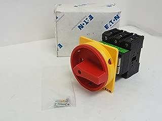 Eaton (Moeller) Hauptschalter P3-100/V/SVB